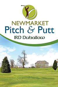 Newmarket Pitch & PuttWelcome to IRD Duhallow