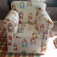 child armchair