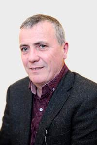 Brian KellyBoard of IRD DuhallowIRD Duhallow