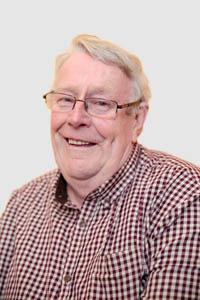 Jack RocheBoard of IRD DuhallowIRD Duhallow