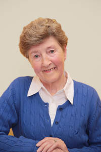 Judy O'LearyBoard of IRD Duhallow IRD Duhallow