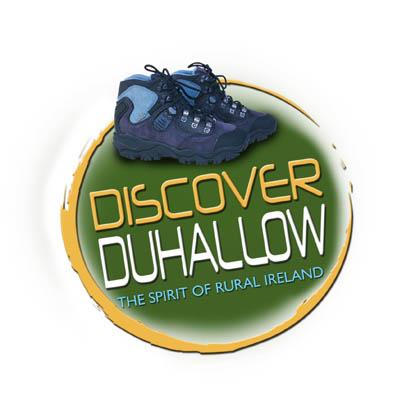 Discover Duhallow Logo