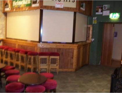 Members Bar Area 3