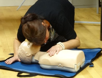 NEWFirst-Aid
