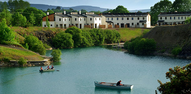 accommodation in duhallow
