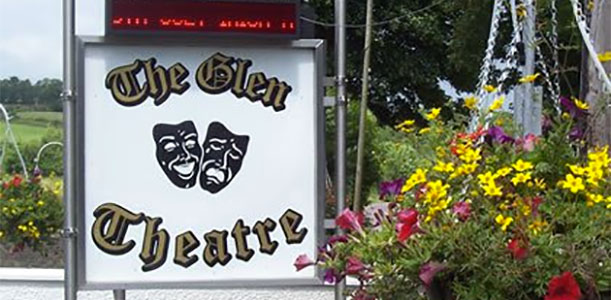 the glen theatre