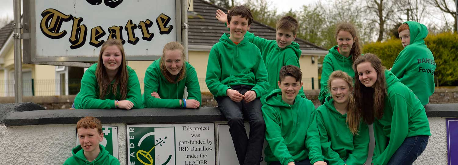 youth clubs duhallow